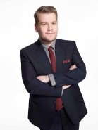 Sexiest Late Night Host: James Corden