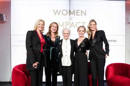 Swarovski Women of Impact