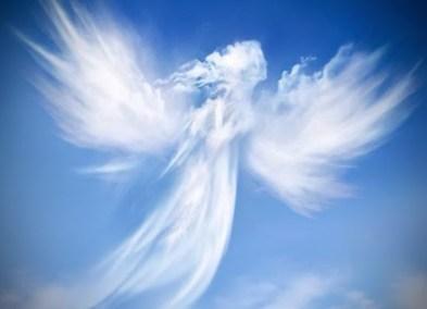 nuage être lumière