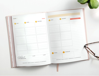 Planification hebdomadaire