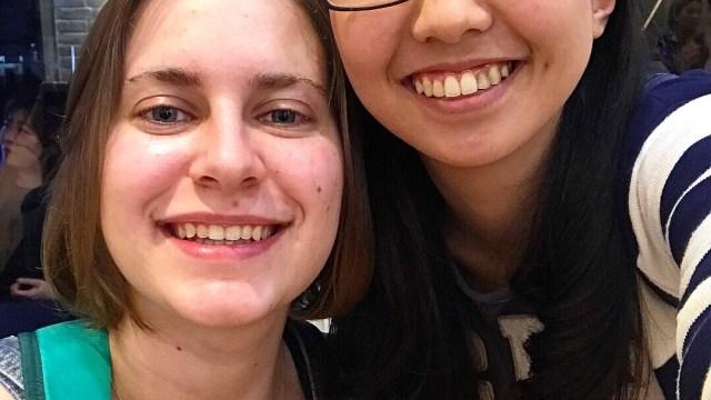 elizabeth dating app first impressions speed dating sydney