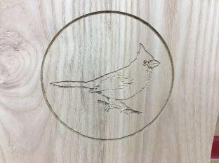 CNC Cardinal