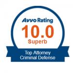 Avvo Rating 150x150 - Avvo-Rating-150x150