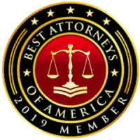 Best Attorney of America Logo 3 - Best Attorney of America Logo (3)