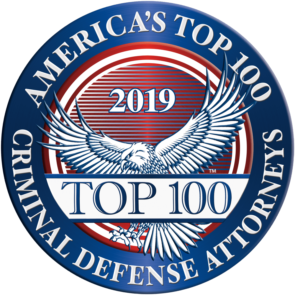 Criminal Defense 2019 - Awards