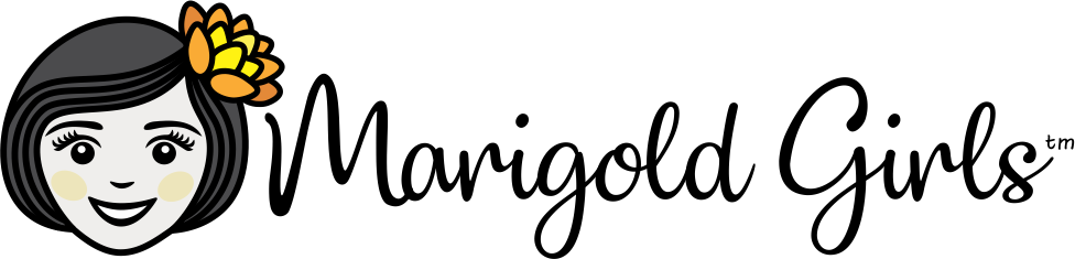 Marigold Girls by Dr. Kimberley Palmiotto