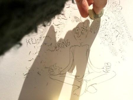 tekenaar