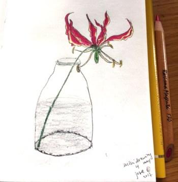 mini-tekening