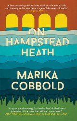 On Hampstead Heath book signing