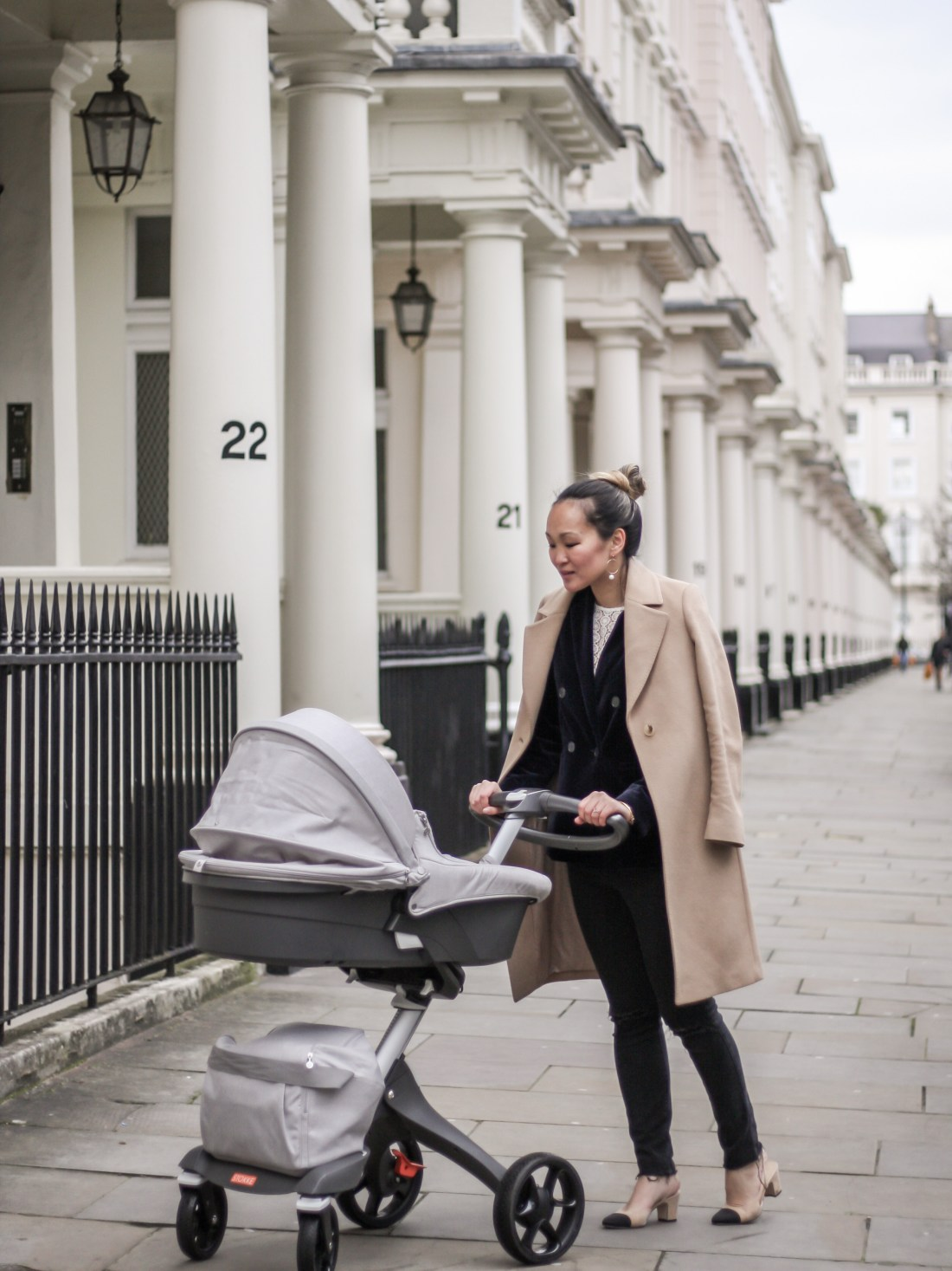 Stokke Xplory Pushchair in Pimlico, London