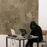 Yurihito Watanabe - mutes liber - inaudible sound performance 01