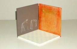 "mutus liber ""Triptych 12"" 2003"