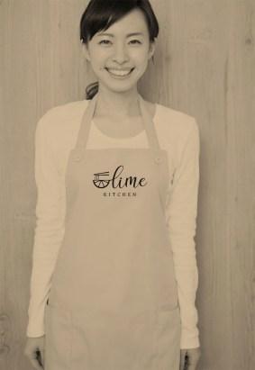 Lime Kitchen * Khen Cenn