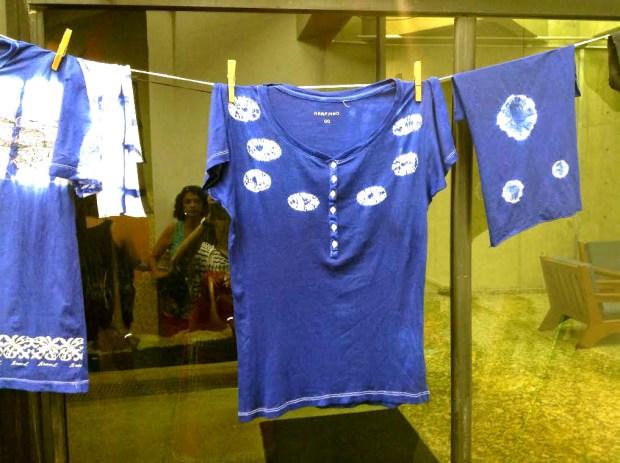 camiseta marcia e d.nilma