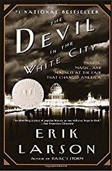 devil in the white city book reviews