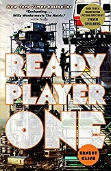 ready player one book reviews