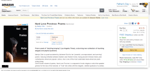 Hard Love Province Amazon
