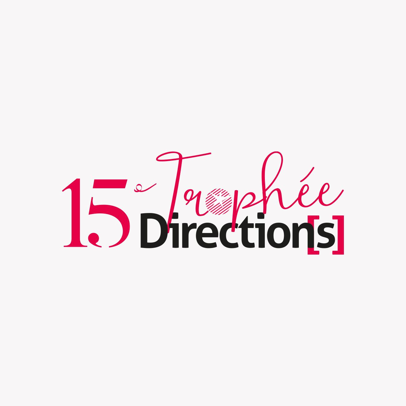 Logo Trophee de Directions 2019