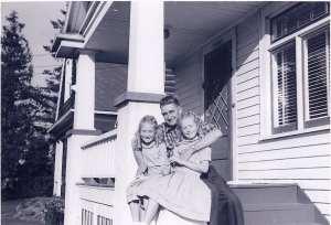 Our Grandpa ~1958-59