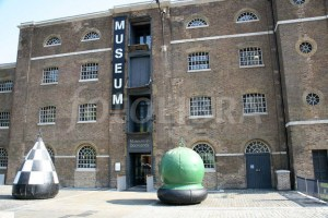 Museum of Docklands