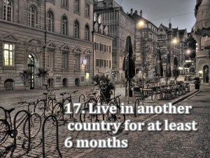 17 other country