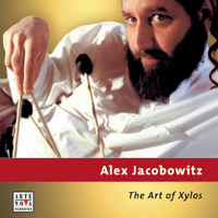 Stunning: The Art of Xylos by Alex Jacobowitz