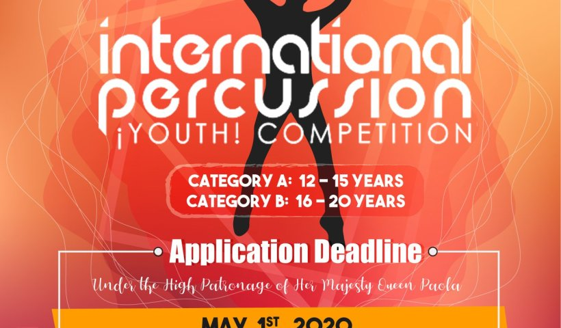 International Percussion Competition for Young Persons