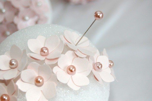 bola de flores para decorar 2