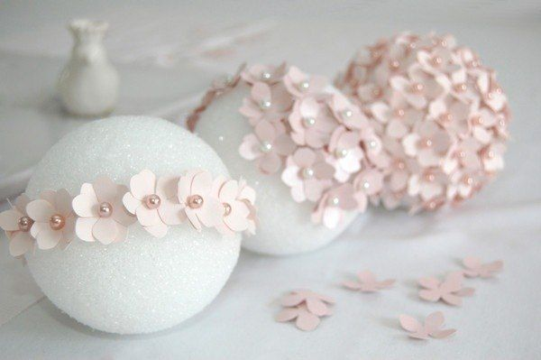 bola de flores para decorar 3