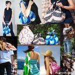 Como hacer un bolso Furoshiki