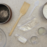 Como hacer Porcelana Fría casera