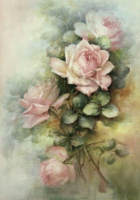 laminas decoupage de flores (1)