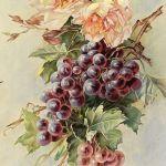 laminas decoupage de flores (4)