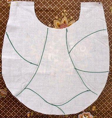 Bolso moderno tipo patchwork 1