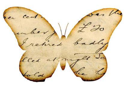 mariposa vintagesw