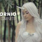 Unicornio para Halloween, Disfraz y maquillaje