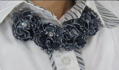 collar-de-flores-vaquero