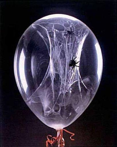 globos-con-telas-de-arana