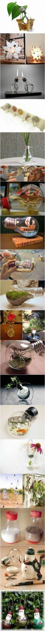 ideas-para-reciclar-bombillas