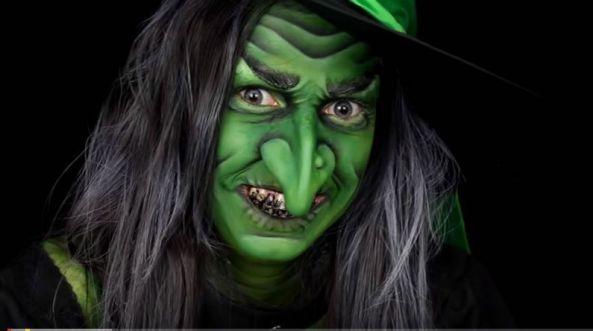 maquillaje-halloween-bruja-clasica