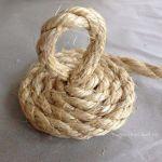 cesto de cuerda 13