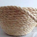 cesto de cuerda 7