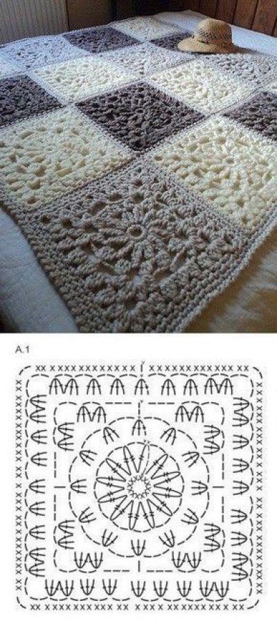 Pin de Sagui garcìa en 2410 | Artesanía de crochet | 897x400