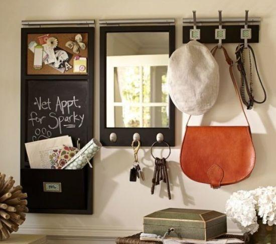 25 Ideas geniales para organizarte en casa(8)