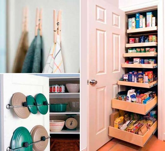 25 Ideas geniales para organizarte en casa(1)
