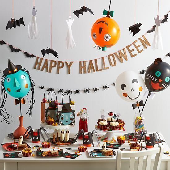 Diy divertidas ideas para halloween