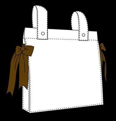 Patrones para hacer un bolso para carro de bebe 2