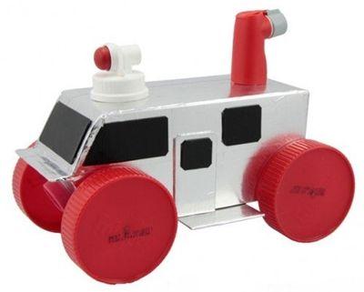Ideas para reciclar y hacer divertidos juguetes 9