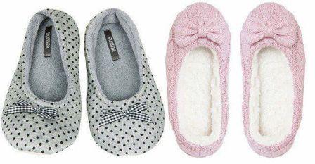 Patrones para hacer unas zapatillas de tela