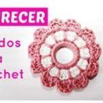 Diy para aprender a endureder tejidos a crochet